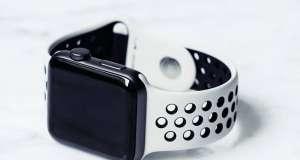 Apple Watch NikeLab feat