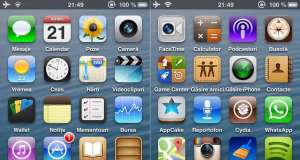 Classic iOS feat