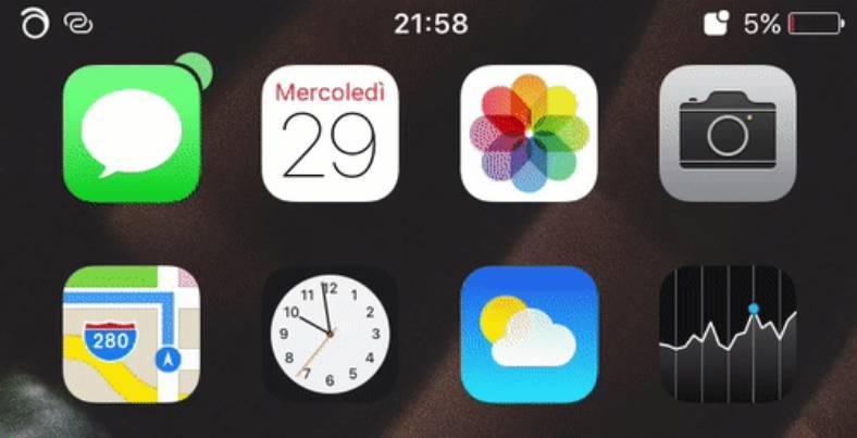 Confero 2 iphone