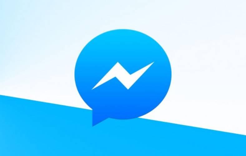 Facebook Messenger cod qr