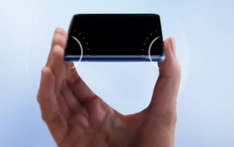 HTC U 11 performante strangere