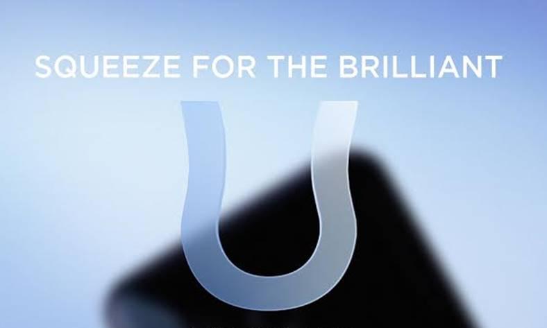 HTC U11 strans mana