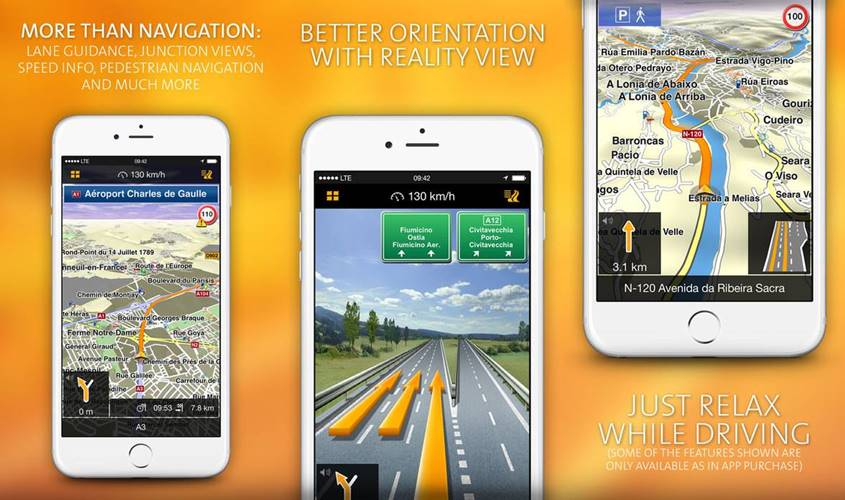 Navigon-Europe-reducere-iphone ipad