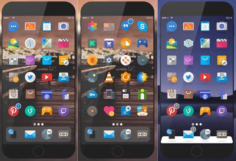 Phix iOS10