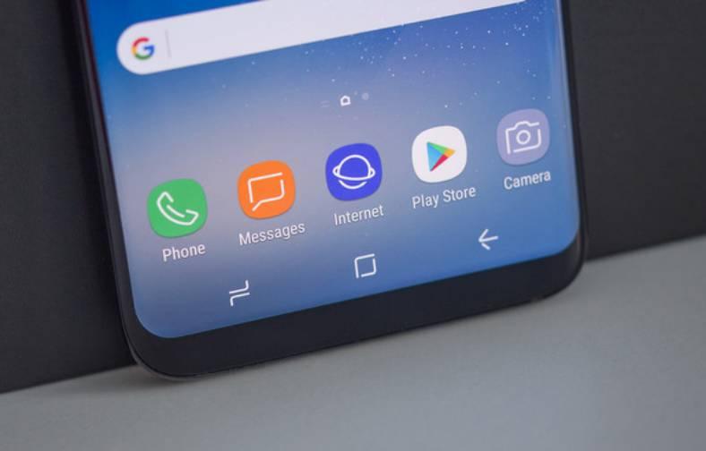 Samsung Galaxy S8 2 la pret de 1