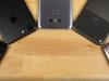 Samsung Galaxy S8 iPhone 7 Plus LG G6 Google Pixel OnePlus 3T camera