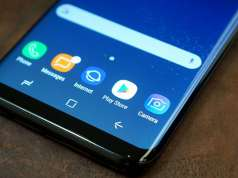 Samsung Galaxy S8 problema iPhone 8 fragil