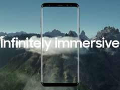 Samsung Galaxy S8 vanzari SUA