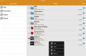 airdisk oferta iphone ipad ios