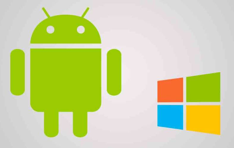 android popular windows