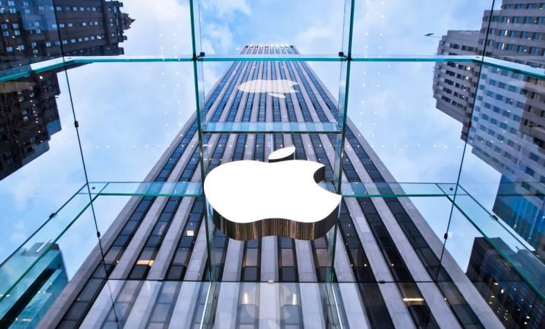 apple companii partenere dependenta