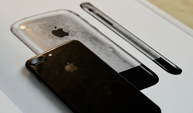 apple designer parasit apple