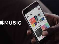 apple music marca haine