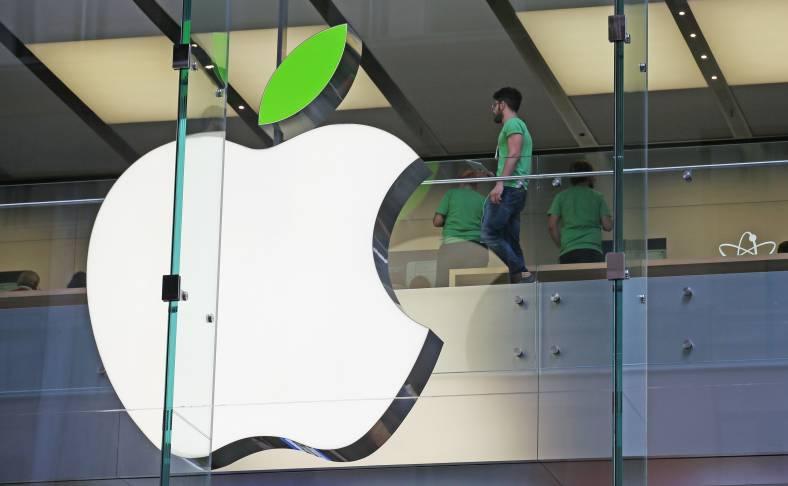 apple planuri reciclare