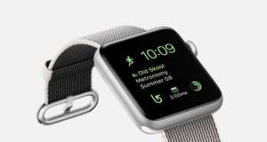 apple watch 3 micro-led iphone