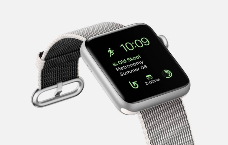 apple watch 3 micro-led iphone