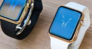 apple watch garantie baterie