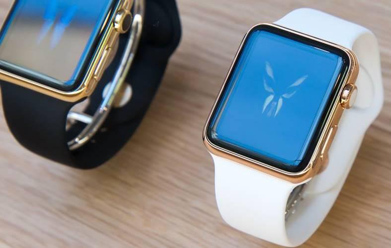 apple watch garantie baterie