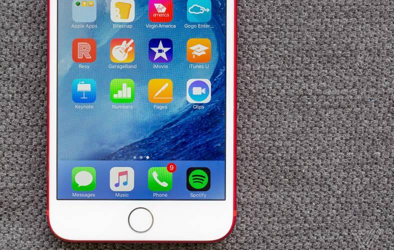 clips iphone popularitate ios
