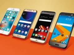 depreciere pret iphone samsung