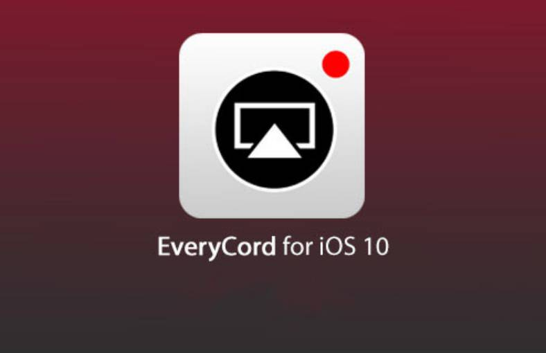 everycord ios 10 iphone