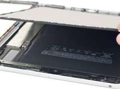 iPad refabricat