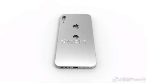 iPhone 8 carcasa aluminiu 3