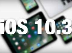 instaleaza ios 10.3.2 public beat 4