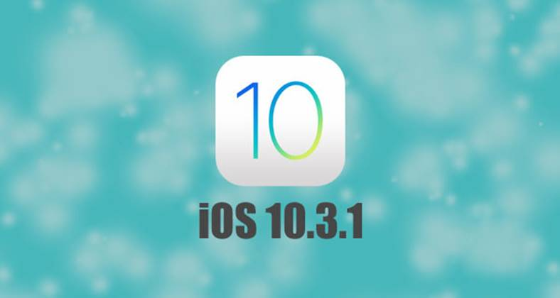 ios 10.3.1 problema