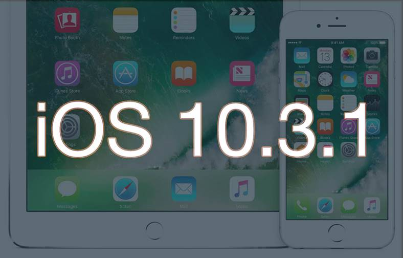 ios 10.3.1 probleme autonomie performante