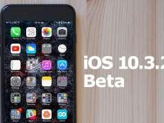 ios 10.3.2 public beta 2 instalare