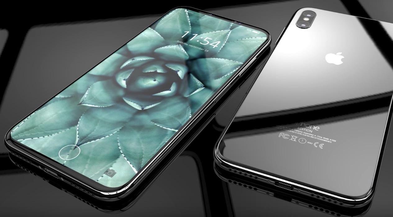 iphone 8 concept aprilie