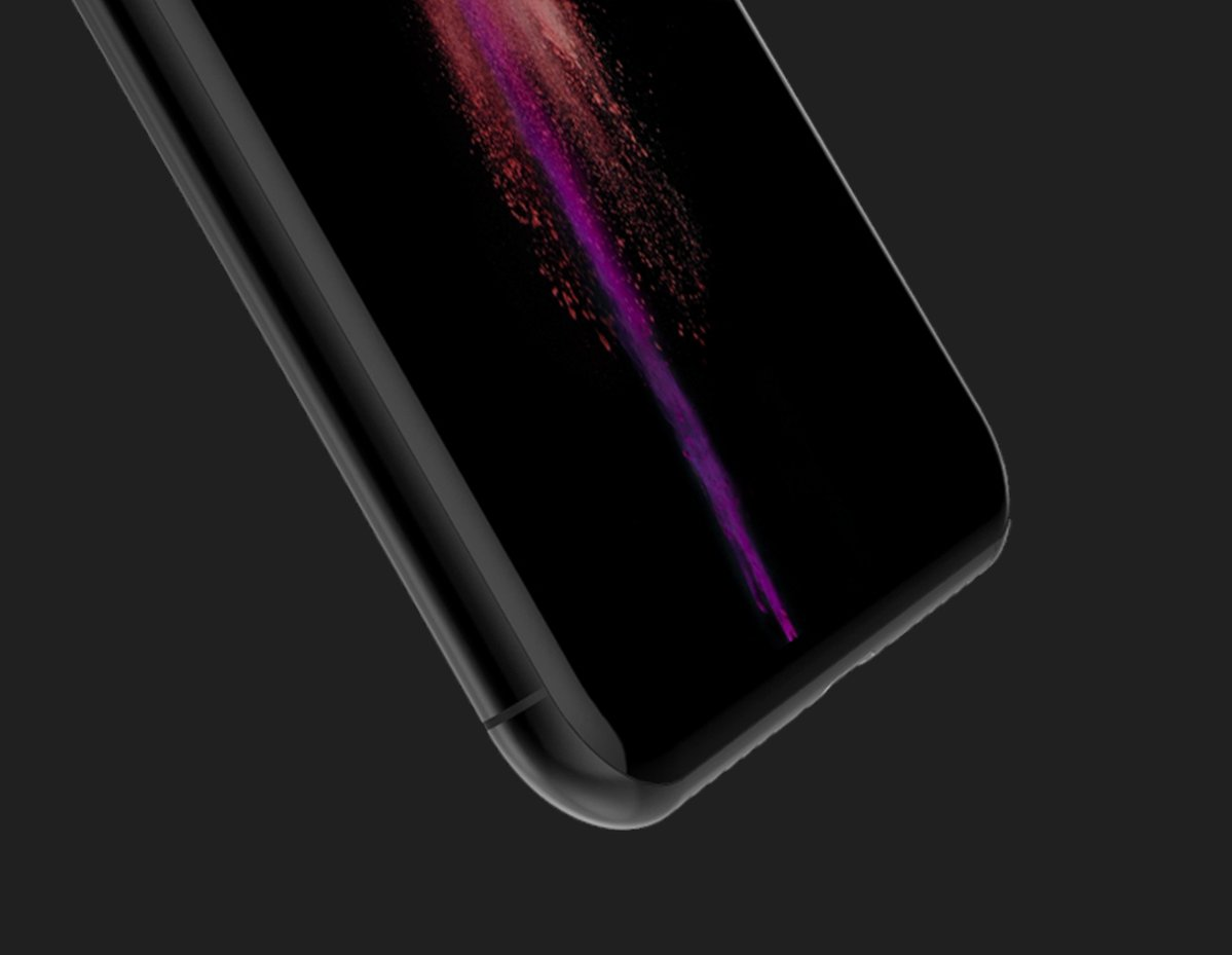 iphone 8 concept camera verticala 3