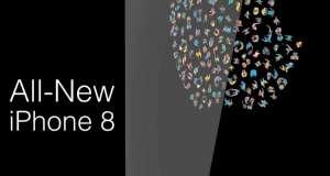 iphone 8 concept neconventional