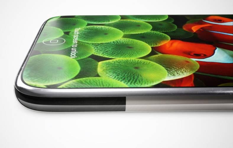 iphone 8 ecran oled samsung