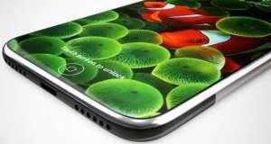 iphone 8 fara touch id