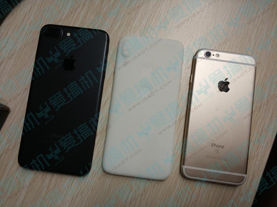 iphone 8 macheta 3
