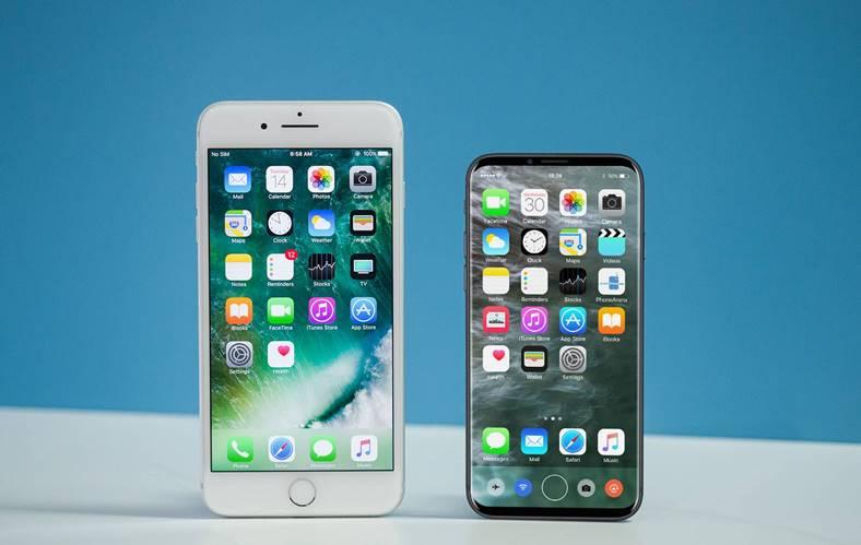 iphone 8 performante procesare