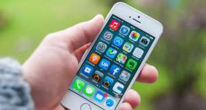 iphone ascunde aplicatii facebook whatsapp