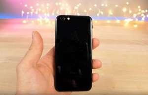 iphone carcasa transparenta