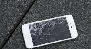 iphone ecran repara singur