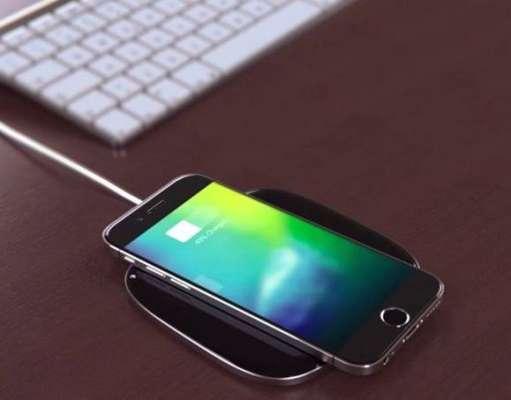 iphone incarcare wireless wi-fi