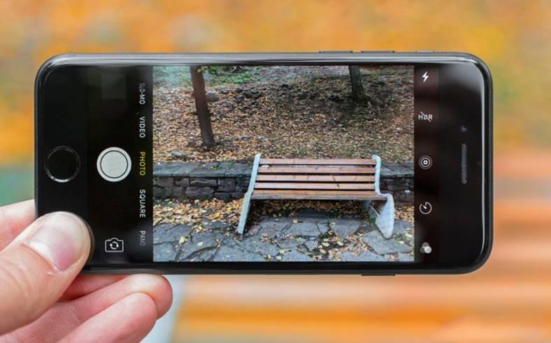 iphone inregistrare poze video muzica