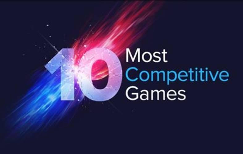 iphone jocuri competitive aplicatii