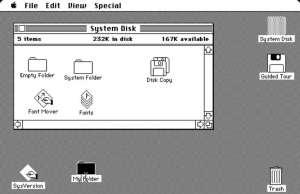 macintosh emulator web