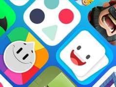 new apps jocuri noi