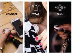 revolar instinct wearable