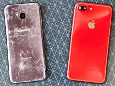 samsung galaxy s8 iphone 7 plus inghet