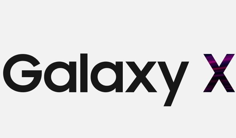 samsung galaxy x smartphone pliabil