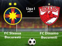 steaua dinamo fotbal tv live online